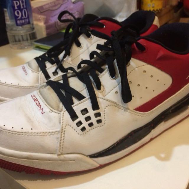 二手喬丹鞋 Us9.5