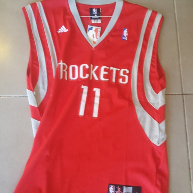ADIDAS NBA Houston Rockets Jersey