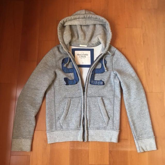 新年穿新衣❤️《清倉隨便賣-買到賺到》A&F(正品) 鋪棉外套