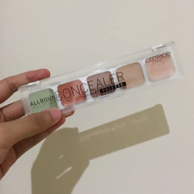 All Around Concealer Catrice