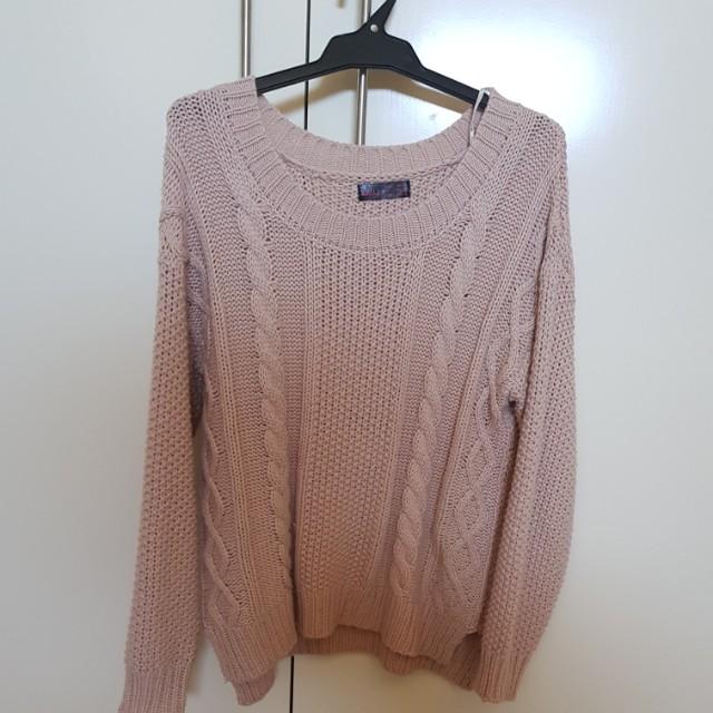 Ally fashion jumper