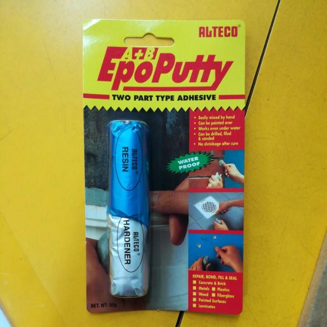 Alteco EpoPutty