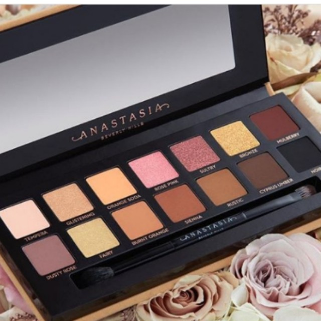 [PRE ORDER OPEN] Anastasia Beverly Hills Soft Glam