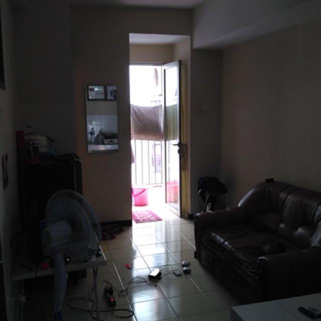 Apartement sewa fullfurnish 2km