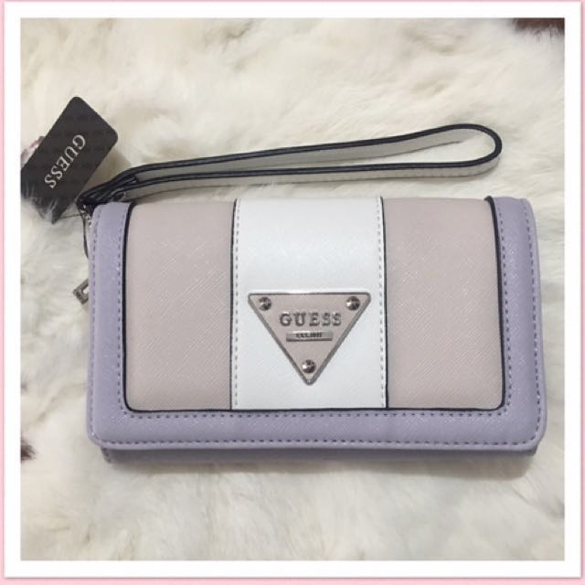Authentic & BNew Guess Wallet
