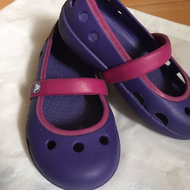 Authentic Crocs - Kids