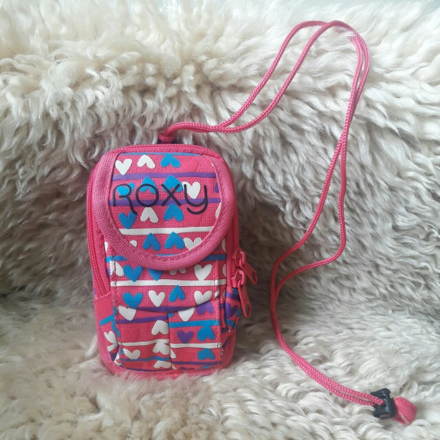 Authentic Roxy cp holder