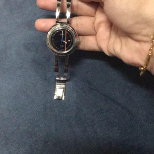 Automatic sieko watch
