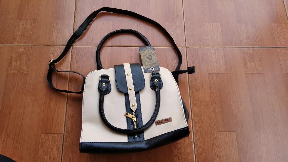 Azzurra Bag (Free ongkir)