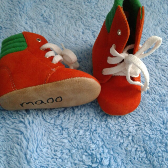Baby shoes merk Maoo