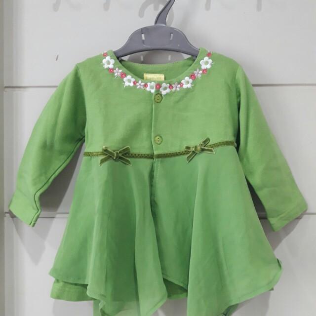 Baju Anak Eyka