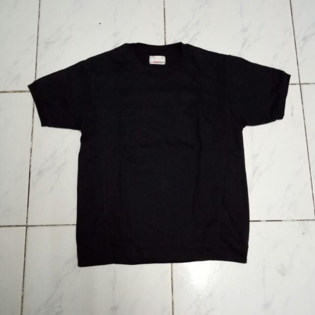 Bench Black Ringer Shirt