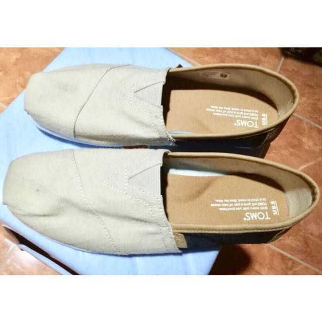 BN TOMS authentic