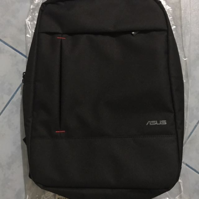 bnwt asus laptop bag
