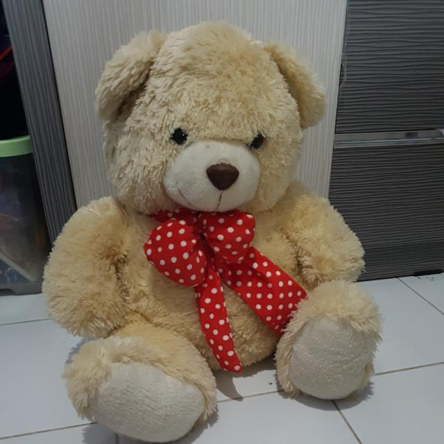 Boneka / Doll Teddy Bear