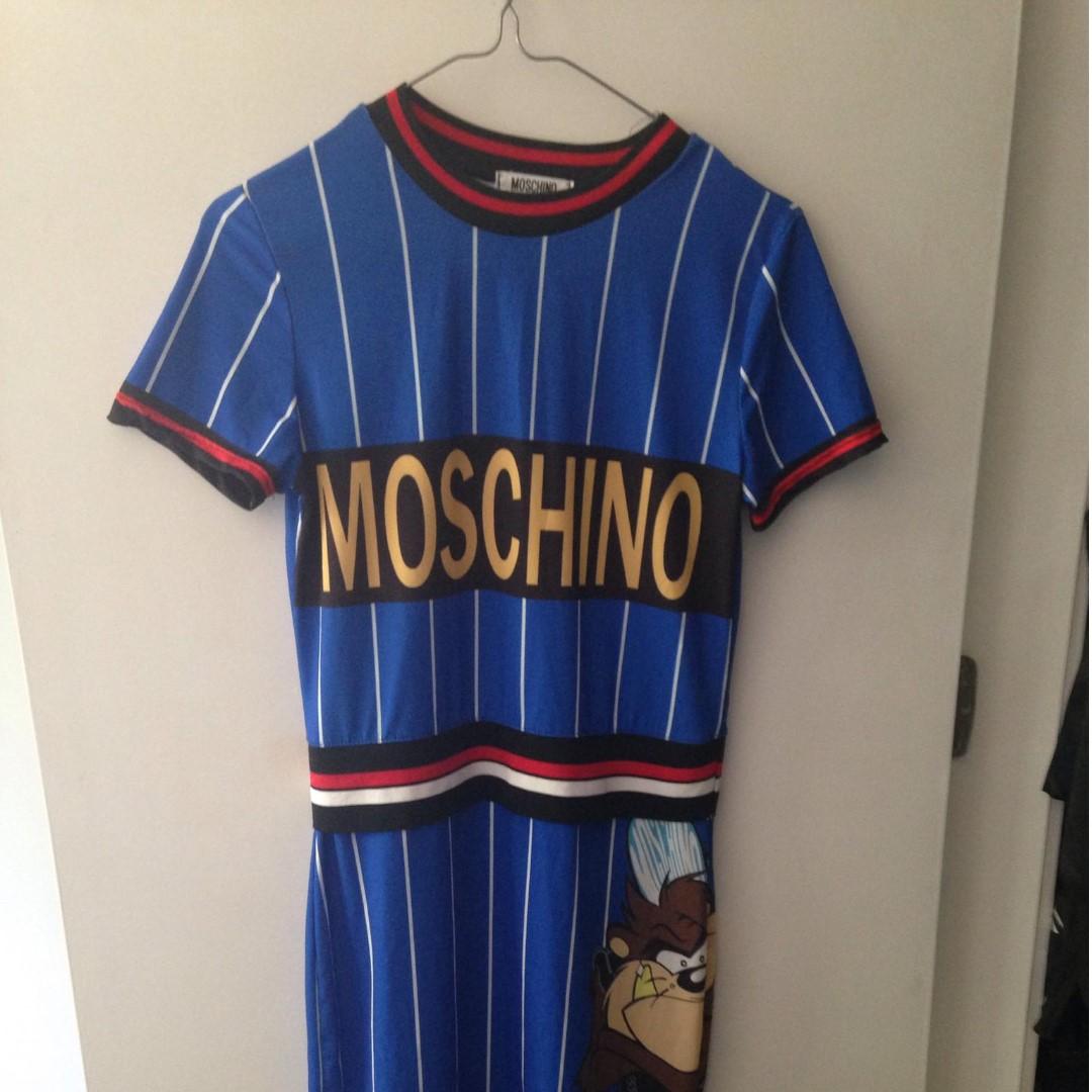 Bootleg Moschino