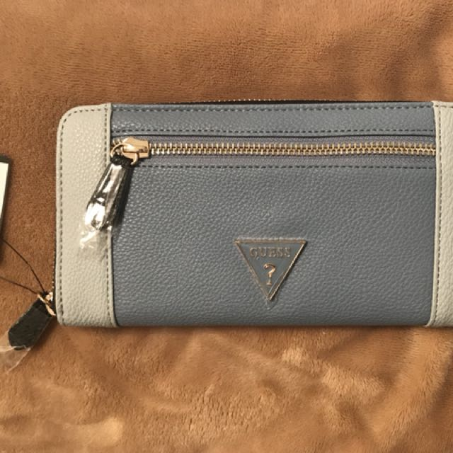 Brand New with Tags Guess Wallet