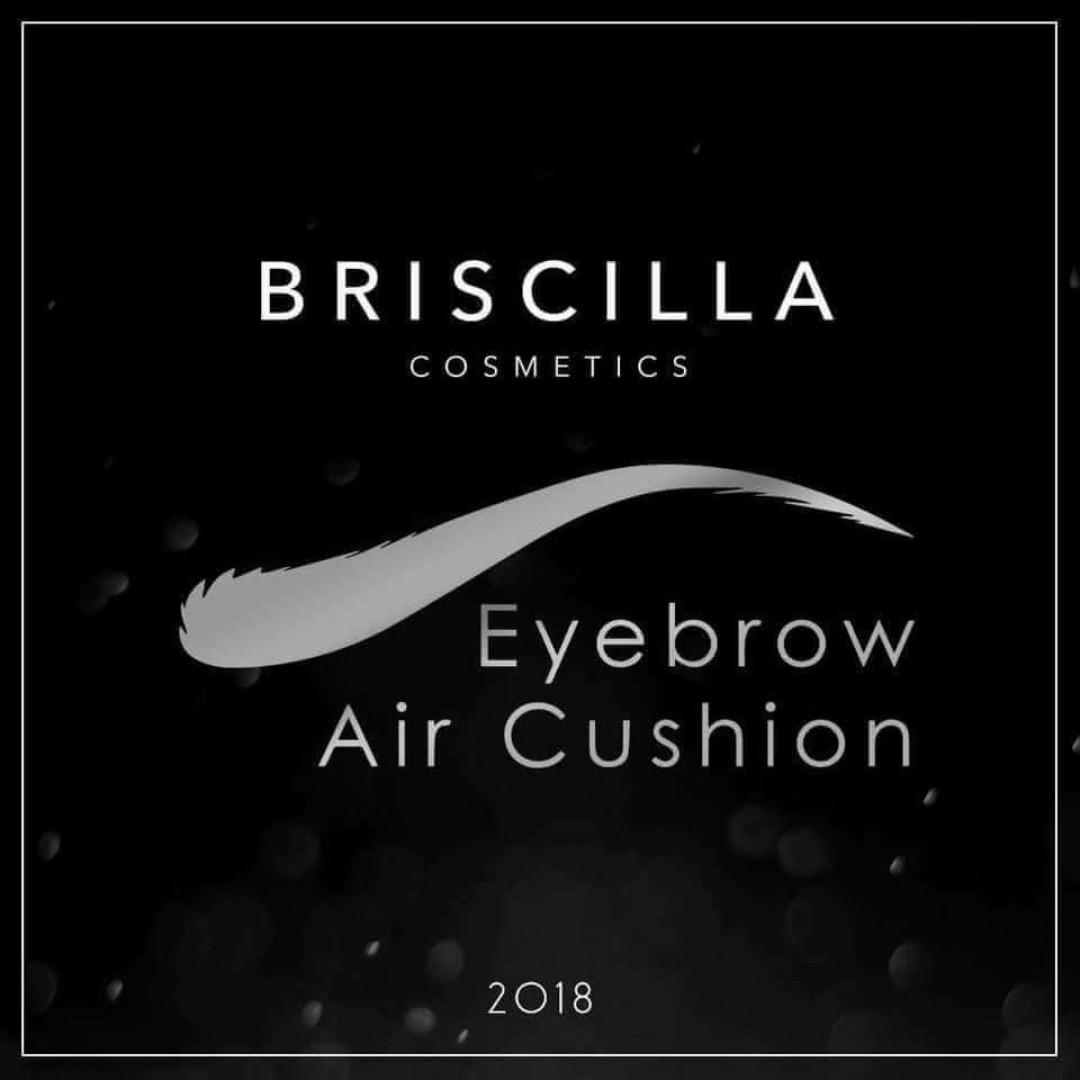 BRISCILLA EYEBROW AIR CUSHION