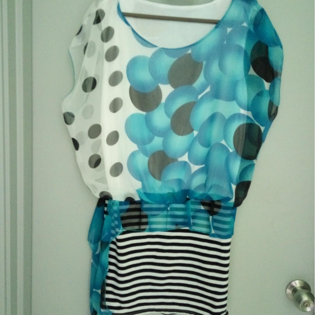 Bubble Dress #MidJan55