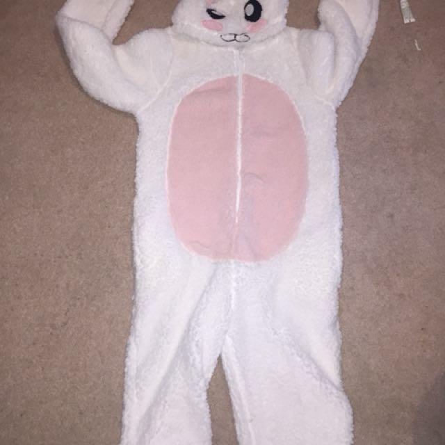 Bunny onzie
