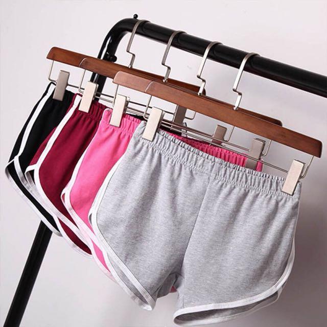 Celana pendek olahraga / casual shorts