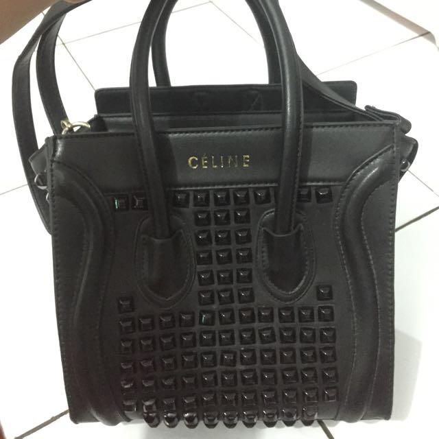 Celine black