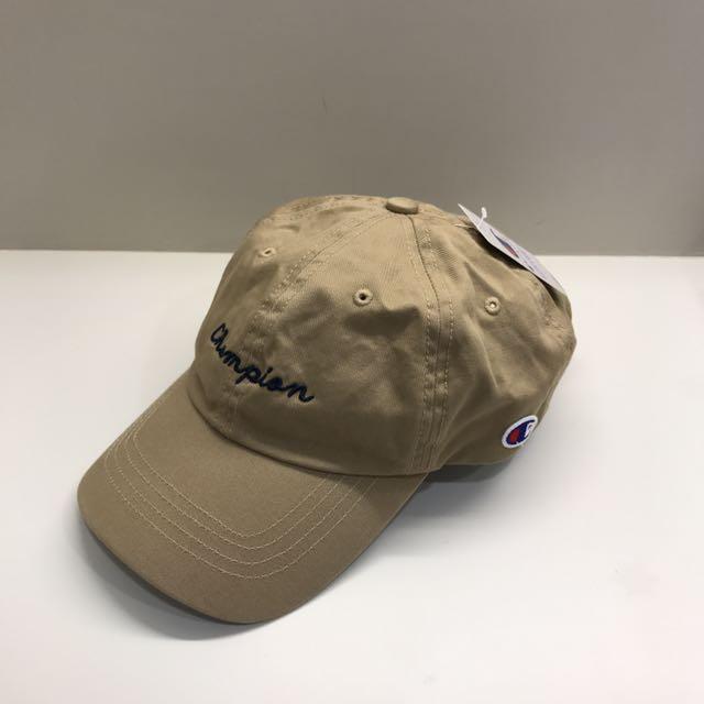 日本Champion 老帽