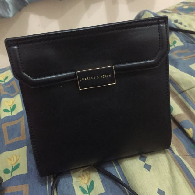Charles and Keith Bag Clearance Sale