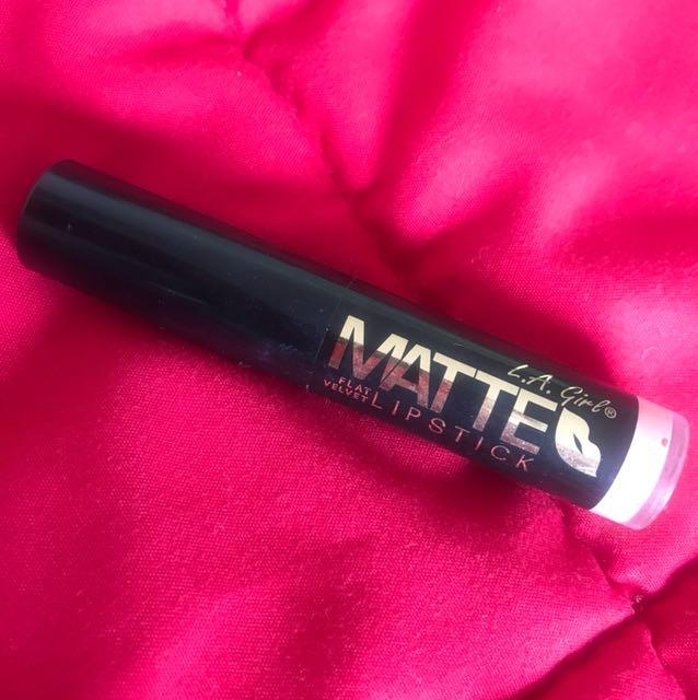 CHEAP LA GIRL MATTE LIPSTICK