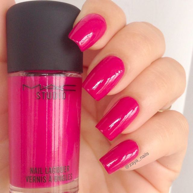 cheap MAC nail polish!, Health & Beauty, Hand & Foot Care on Carousell