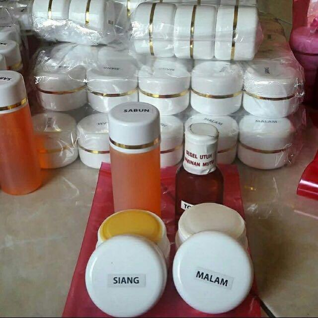 Cream hn original 150.000 dapat serum
