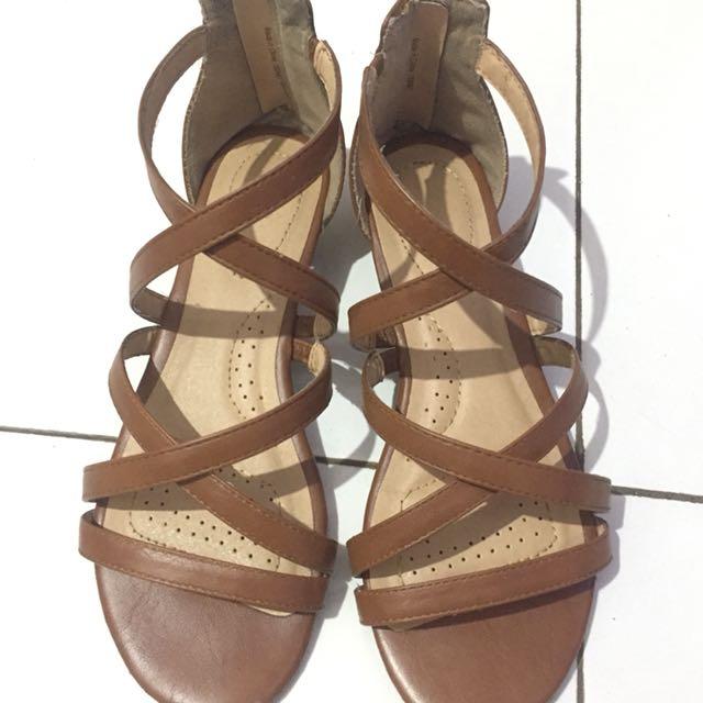 dexflex comfort sandal