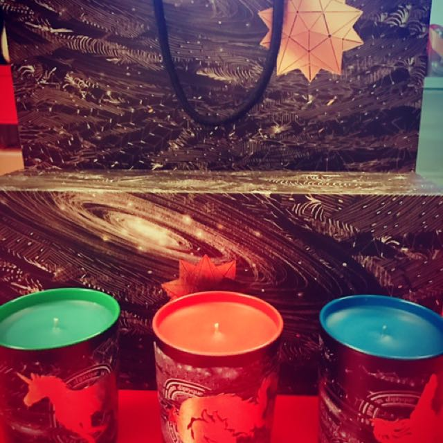 Diptyque 限量蠟燭
