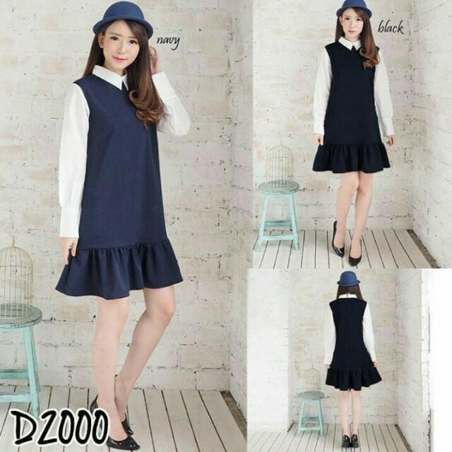 Dress d2000