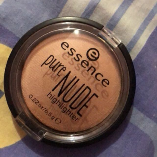 Essence (Purenude highlighter)