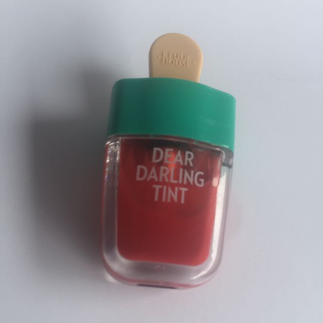 Etude lip tint