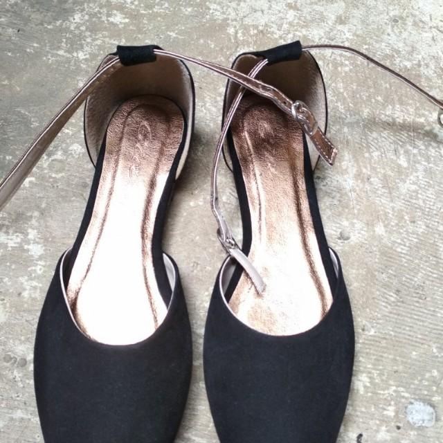 FlatShoes BerryBenka