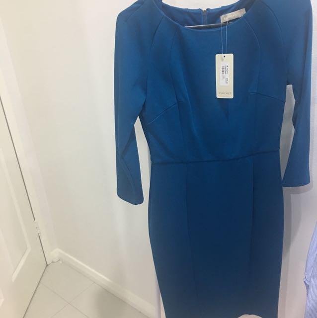 Forecast Dress