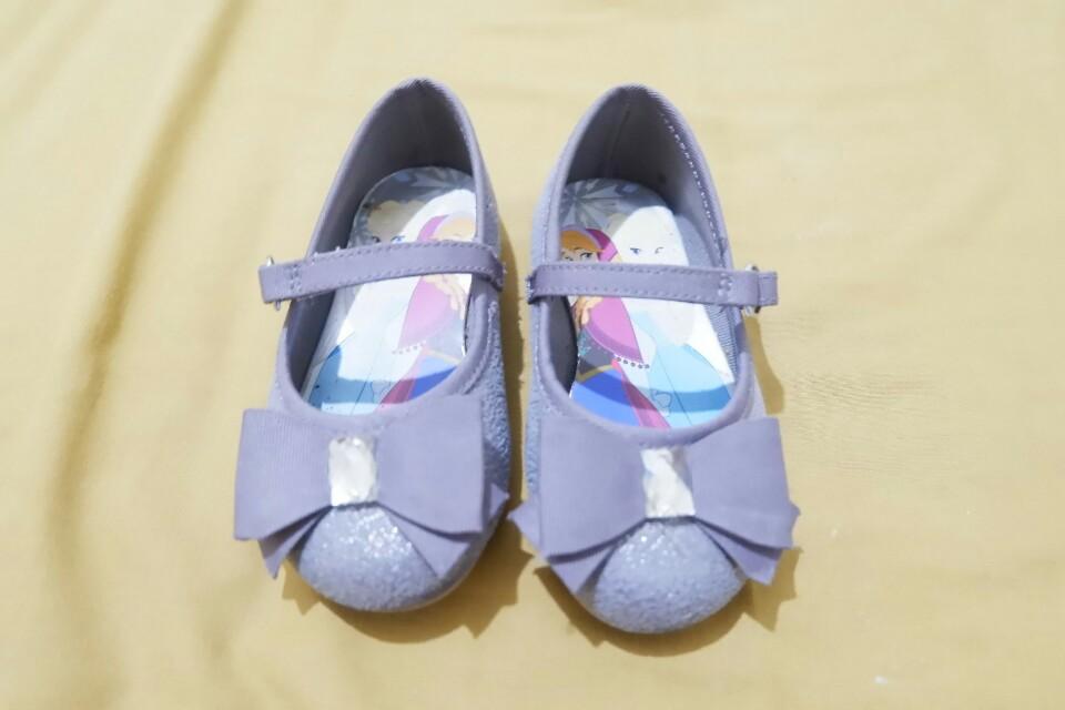 Frozen Shoes