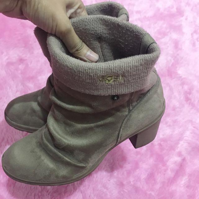 Gosh boots
