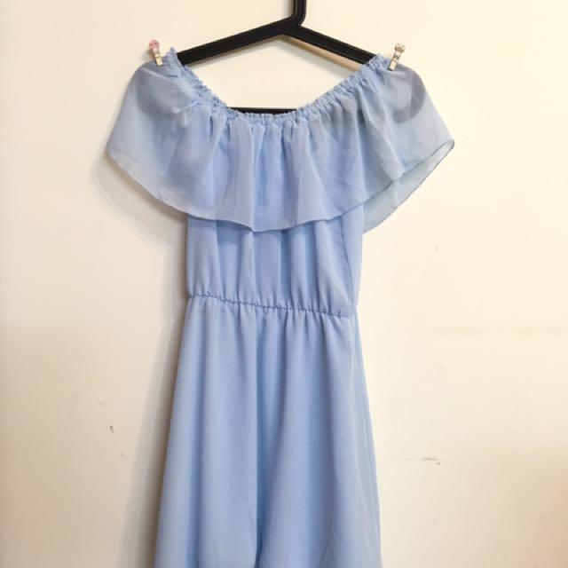 H&M 洋裝 小禮服 伴娘服