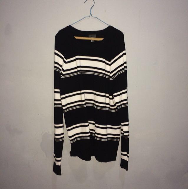 H&M Sweater Premium Cotton