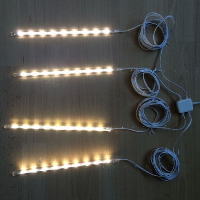 Dioder lighting Mood Carousell Ikea Dioder Light Strips Furniture Home Decor On Carousell