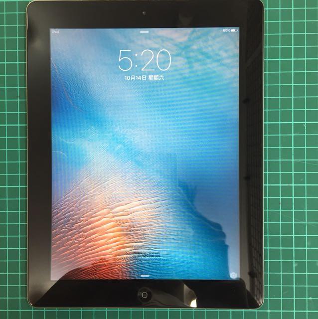 Ipad2 wifi 16g