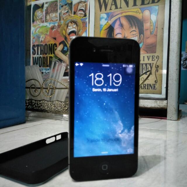 Iphone 4 cdma 16gb