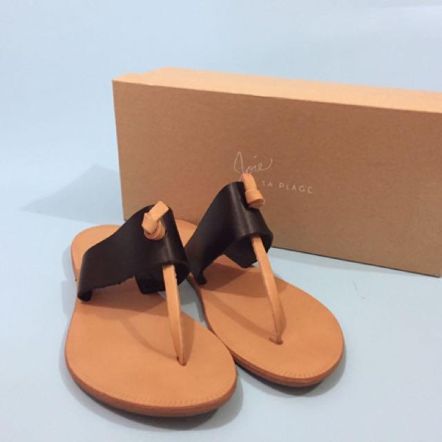 9ccf08055f42 Joie - A la Plage Nice Thong Sandals