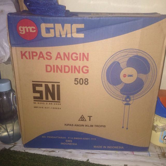 Kipas angin GMC