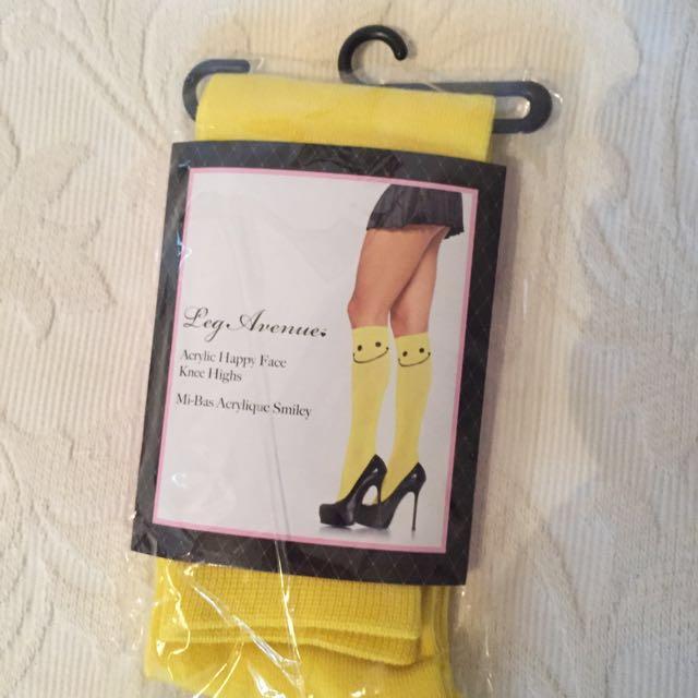 Knee High/Thigh High Socks Bundle