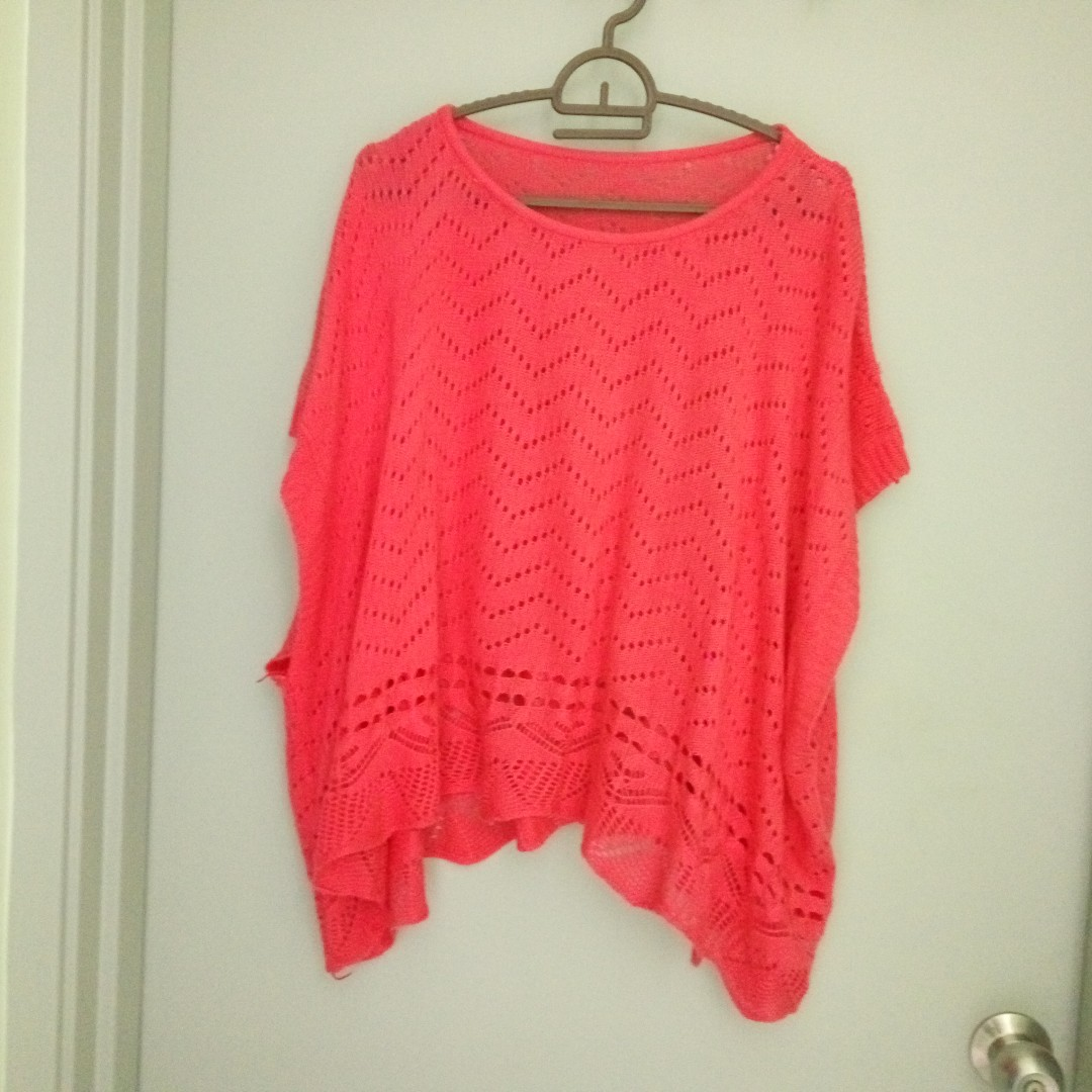 Knitted Top #MidJan55