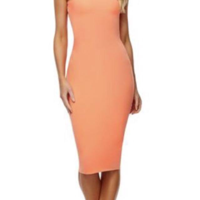 Kookai Holland dress BNWT